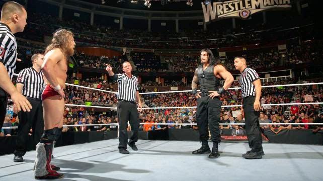 Daniel Bryan justifica la mala reacción del público con Roman Reigns en  Royal Rumble  cff050f0097